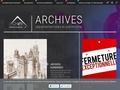 Archives départementales du Cher