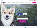Pet Insurance for Canada's Dogs & Cats | Pets Plus Us
