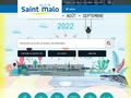 Saint-Malo : site officiel