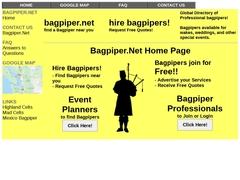 bagpiper.net