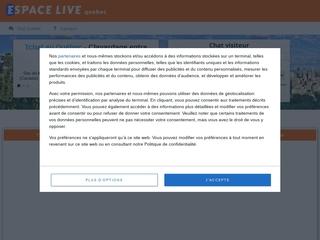 Quebec.espace-live.com vous présente son site de t'chat au québec pour les québécois et québecoises et aussi les canadiens.