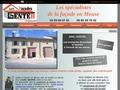 Ravalement de façades GENTER Façades - 57 Moselle