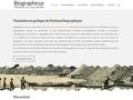 Biographicus