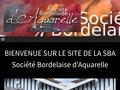 Société Bordelaise d'Aquarelle