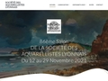 Société des Aquarellistes Lyonnais