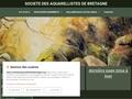 Société des aquarellistes de bretagne