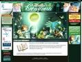 Génomia - Monde virtuel dédié aux sciences et technologies