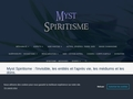 Myst spiritisme