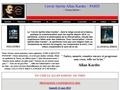 Spiritisme - Cercle Spirite Allan Kardec de Paris  : Accueil