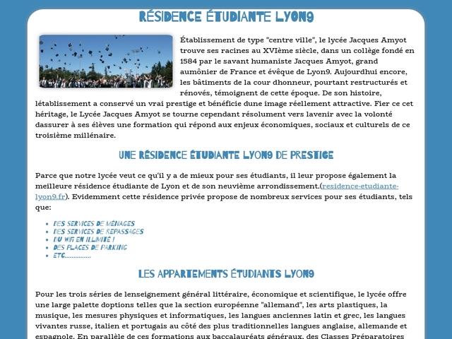 Lycée Jacques Amyot (Auxerre)