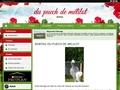 """Elevage """"Du Puech de Mélilot"""" (Département12)"""