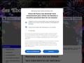 """""""Des Ebouriffés du Mistral"""" (84)"""