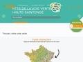 Les véloroutes et voies vertes de France