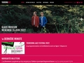 Tourcoing Jazz Festival et Jazz-Club