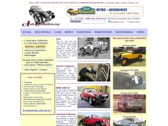 AUTO COLLECTION.ORG