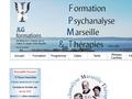 formation Psychanalyste Marseille