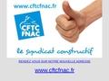 CFTC FNAC