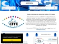 CFTC optique