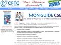 Syndicat Ingénierie Conseil Services Technologie de I'Information