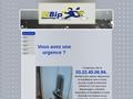 BiBip-Depannage (depannage, entretien, reparation et installation en serrure, plomberie, vitrerie et electricité)