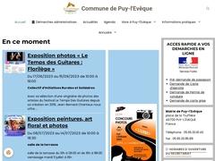 CAVE DES VIGNERONS DE PUY-L'EVEQUE