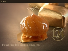 Corsiglia, marrons glacés, Aubagne