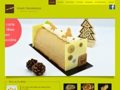 Marc Favalessa, Chocolatier Pâtissier, Rousset - TRETS