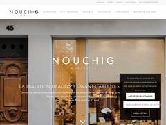 Nouchig, La Boutique Dragées haut de gamme, Marseille
