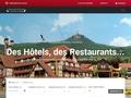 Restaurants Cigoland 67600 Kintzheim