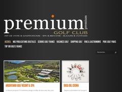 PREMIUM GOLF CLUB