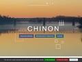 Ville de Chinon