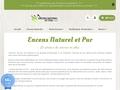 www.encens-naturel-et-pur.com