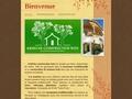 Charpente et maison bois 07 Ardèche