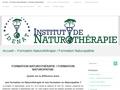 IDENAT - Institut de Naturothérapie