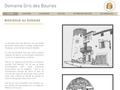 Domaine Gris des Bauries