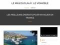 Le Mas Duclaux