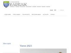 Mairie de Sabran