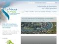 Tourisme dans la vallée de la Meuse