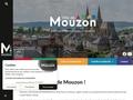 Site officiel de la Mairie de Mouzon - Ardennes.