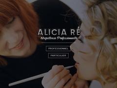 Alicia Maquilleuse - Nice - Cannes - Monaco