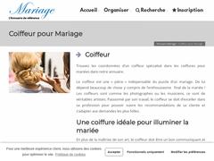 Chignon-mariage.net