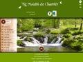 Le Moulin de Charrier Labastide sur Besorgues Ardèche