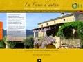 La Ferme d'Antan Ardèche
