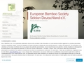 European Association of bamboo