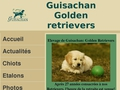 Bienvenue à l'élevage de Guisachan.