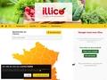 illico-mes produits locaux.fr