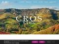 Domaine du Cros; AOC Vin de Marcillac