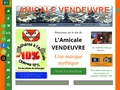 Amicale Vendeuvre