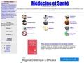 Médecine et santé : pédiatrie