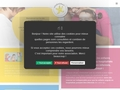 Pour guider les enfants dans le monde de la santé